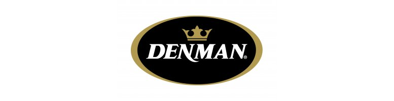 Denman Neck Brushes