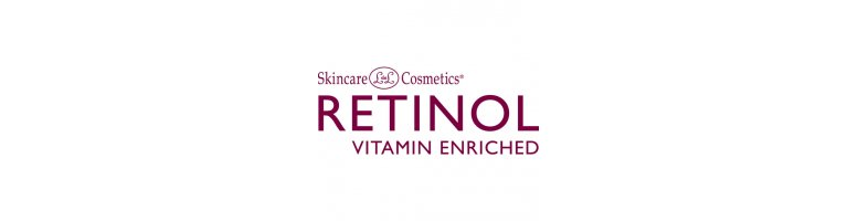 Retinol Skin & Body Treatments