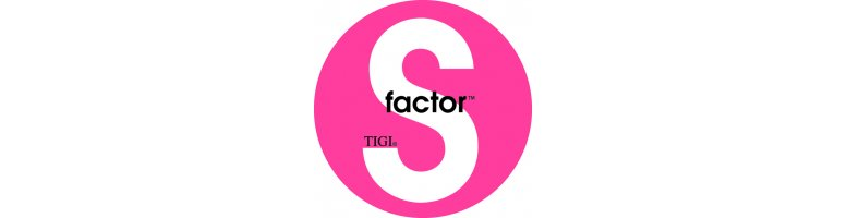 TIGI S Factor Shampoo, Conditioner & Treatments