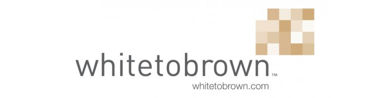 Image result for WhitetoBrown