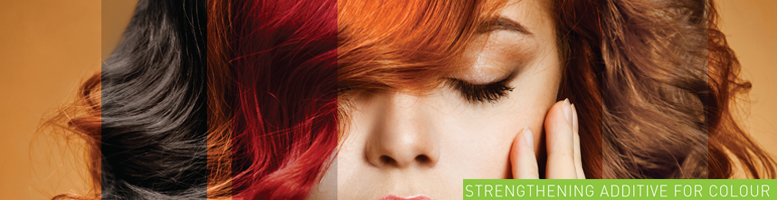 colorpHlex Hair Colour Strengthening Additive