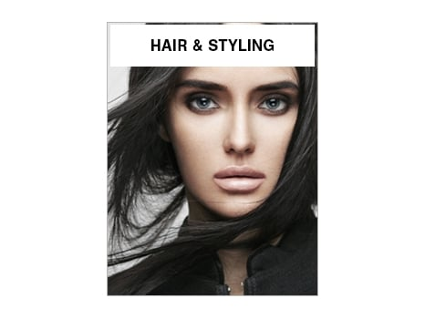 Hair & Styling Courses