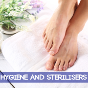 Hygiene and Sterilisers