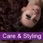 Care & Styling