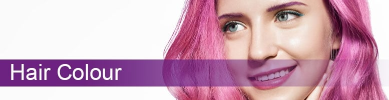 Professional Permanent and Semi-Permanent Hair Colour