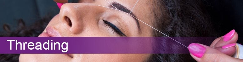 Eyebrow Threading Essentials