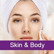 Skin & Body Treatments