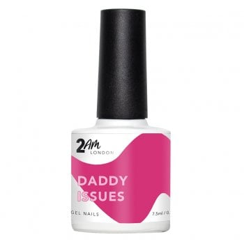 2am London Daddy Issues Gel Polish