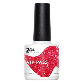 2am London VIP Pass Gel Polish