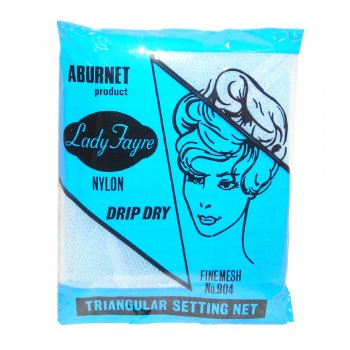 Aburnet Lady Fayre Setting Hair Net Fine