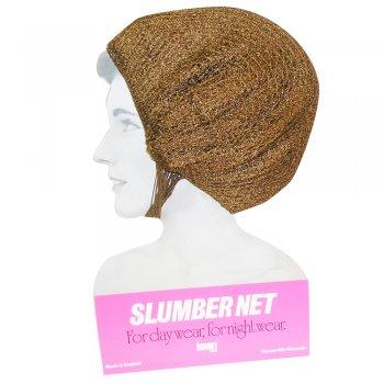 Aburnet Slumber Nets Brown