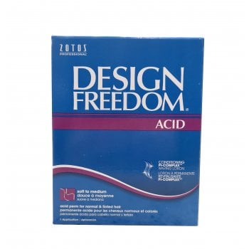 Acclaim Design Freedom Acid Perm Single