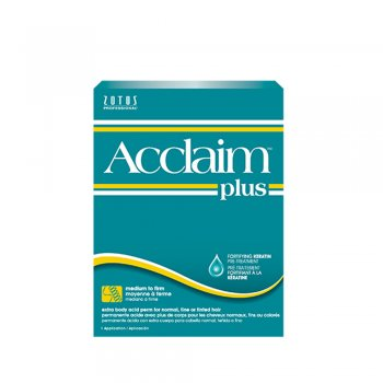 Acclaim Plus Extra Body Acid Perm