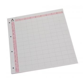 Agenda Loose Leaf Refill 9-Assistant