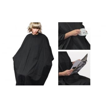 Agenda Salon Ethos Great Cape Black