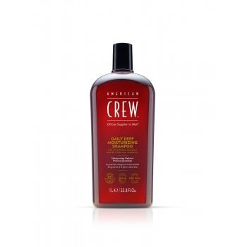 American Crew Daily Moisturizing Shampoo 1000ml / 1 Litre