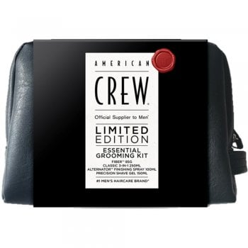 American Crew Essential Grooming Kit (Limited Edition)
