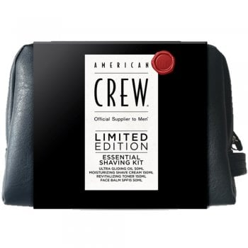 American Crew Essential Shave Kit (Limited Edition)