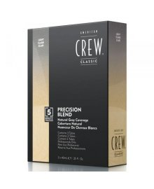 Precision Blend Colour Medium Natural 4/5 3x40ml