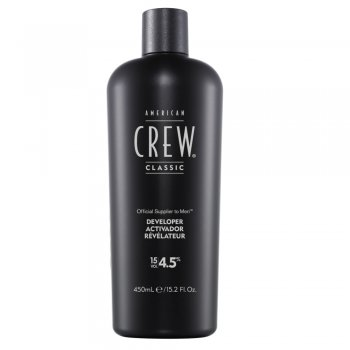 American Crew Precision Blend Peroxide 15 Vol 4.5% 450ml