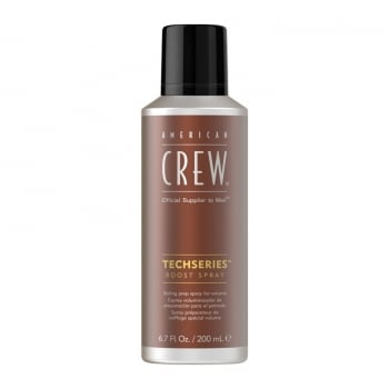 American Crew Techs Boost Spray 200ml