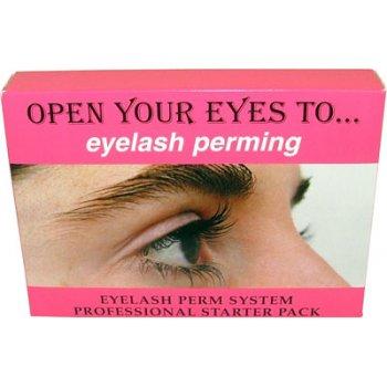 Amirose Eyelash Perming Starter Kit