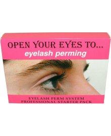 Eyelash Perming Starter Kit