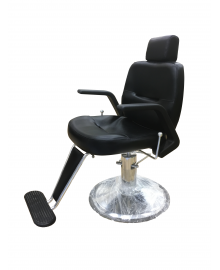 Beauty Salon Media Chair