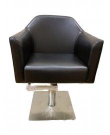 Elite Hydraulic Chair Black