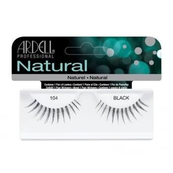 Ardell Naturals 104 Black
