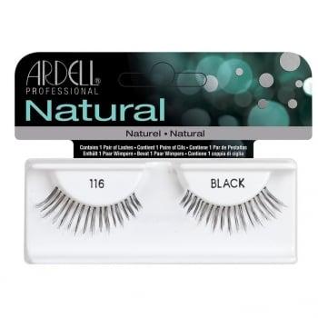 Ardell Naturals 116 Black