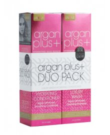 Duo Pack Shampoo and Conditioner 236ml
