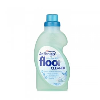 Astonish Floor Cleaner Ocean Mist 750ml