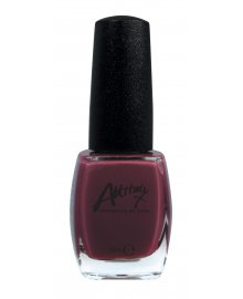 Berry Burlesque Nail Polish