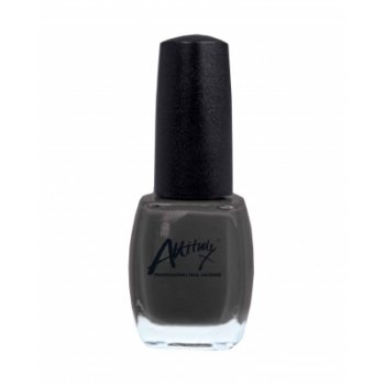 Attitude Charcoal Touch Nail Polish
