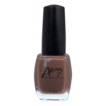 Attitude Legend Nail Polish