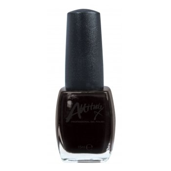Attitude Midnight Nail Polish