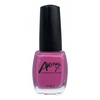 Attitude Pink Provocateur Nail Polish