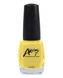 Sunshine Professional Nail Lacquer