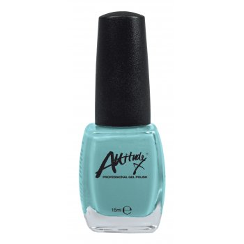 Attitude Tranquil Waters Professional Nail Lacquer