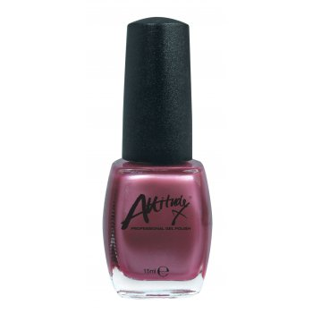 Attitude Twilight Ice Nail Polish