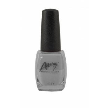 Attitude Whispering Winds Nail Polish