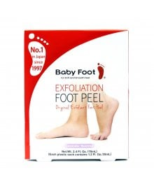 Exfoliant Foot Peel