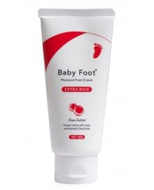 Extra Rich Foot Cream 80g