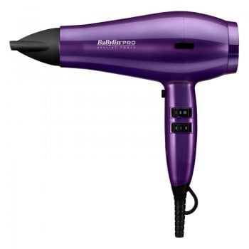Babyliss Spectrum Dryer Purple Haze 2100w