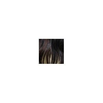Balmain Clip-In Weft Memory Hair Extension Rio 45cm