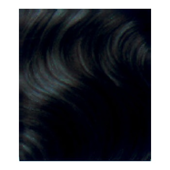 Balmain Human Hair Extension 40cm Straight 1B 50pk