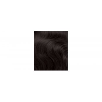 Human Hair Extension 40cm Straight 2 50pk