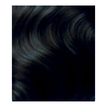 Balmain Human Hair Extension 45cm Straight 1B 10pk