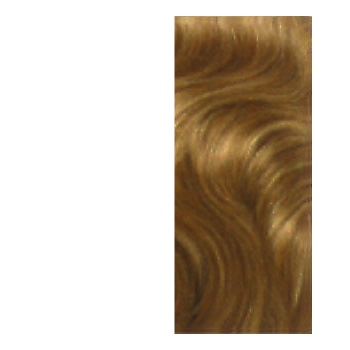 Human Hair Extension 45cm Straight 23 10pk
